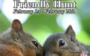 Friendly Hunt 2021 - Teleport Hub - teleporthub.com