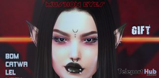 Mushon Eyes January 2021 Group Gift by SIDIKA SAKA - Teleport Hub - teleporthub.com
