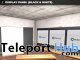 New Release: Display Panel Black & White by [satus Inc] - Teleport Hub - teleporthub.com