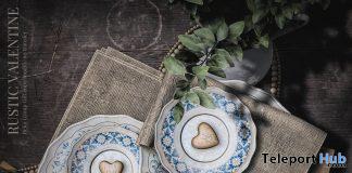 Rustic Valentine Decor February 2021 Group Gift by Nutmeg - Teleport Hub - teleporthub.com