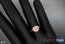 Miyu Ring Fatpack February 2021 Group Gift by MICHAN - Teleport Hub - teleporthub.com