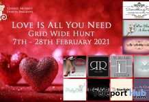 Love Is All You Need Hunt 2021 - Teleport Hub - teleporthub.com
