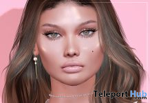Queen Full Body BOM Skin & Shape For Catwa HD PRO March 2021 Group Gift by WOW Skins - Teleport Hub - teleporthub.com