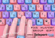 Key Rings Bento March 2021 Group Gift by Pink Hustler - Teleport Hub - teleporthub.com