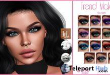 Alexsa Eyeshadow Pack April 2021 Group Gift by TREND - Teleport Hub - teleporthub.com