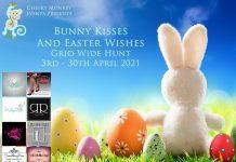 Bunny Kisses and Easter Wishes Hunt 2021 - Teleport Hub - teleporthub.com