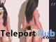 Sexy Rabbit Set 1L Promo Gift by LA PERLA - Teleport Hub - teleporthub.com