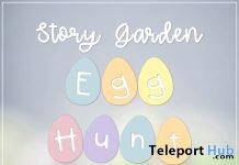 Story Garden Egg Hunt 2021 - Teleport Hub - teleporthub.com