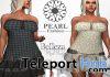 Xar Dress Teleport Hub Group Gift by Pearl Fashion - Teleport Hub - teleporthub.com