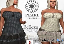 Xar Dress Teleport Hub Group Gift by Pearl Fashion - Teleport Hub - teleporthub.com