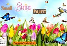 Small Spring Hunt 2021 - Teleport Hub - teleporthub.com
