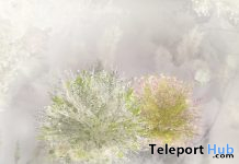 Make Believe Bush April 2021 Group Gift by 8f8 Creations - Teleport Hub - teleporthub.com