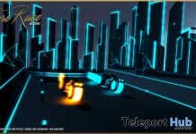 Future Race Backdrop April 2021 Group Gift by The Bearded Guy - Teleport Hub - teleporthub.com