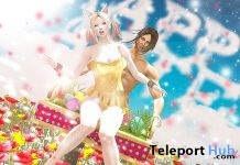 Sitting On The Eggs April 2021 Group Gift by *AAP* - Teleport Hub - teleporthub.com