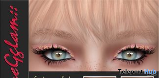 Spring Eyeshadows April 2021 Group Gift by BoutiqueGglam - Teleport Hub - teleporthub.com