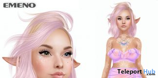 Elf Lilla Shape For Genus Strong Head 5L Promo by Emeno - Teleport Hub - teleporthub.com
