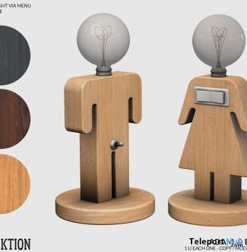 Adam & Eve Lamps Group Gift by [InsurreKtion] - Teleport Hub - teleporthub.com