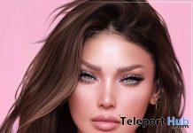 Verna Full Body BOM Skin May 2021 Group Gift by WOW Skins - Teleport Hub - teleporthub.com