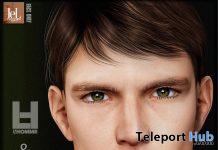 Stan Skin Tone 03 For Lelutka Evo Heads L'HOMME Magazine May 2021 Group Gift by VENDETTA - Teleport Hub - teleporthub.com