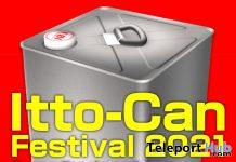 Itto-Can Festival 2021 - Teleport Hub - teleporthub.com