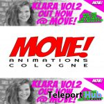 New Release: Karla Vol 2 Bento Dance Pack by MOVE! Animations Cologne - Teleport Hub - teleporthub.com
