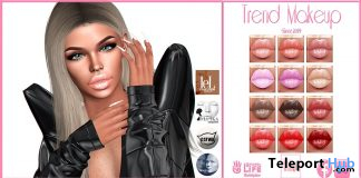 Sweet Temptation Lipstick May 2021 Group Gift by TREND - Teleport Hub - teleporthub.com
