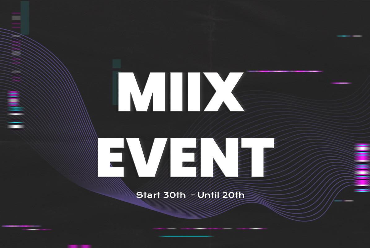 MIIX Event - Teleport Hub - teleporthub.com