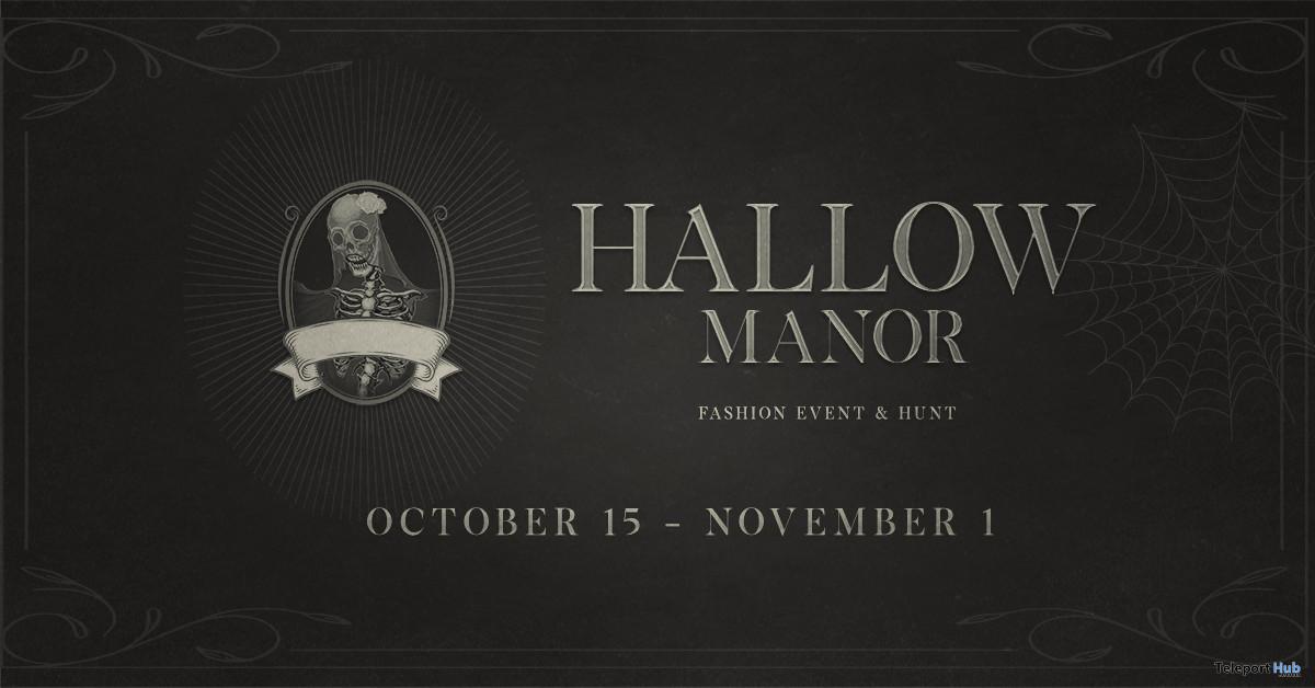 Hallow Manor 2021 - Teleport Hub - teleporthub.com